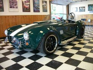 AC Cobra Roadster  Replica