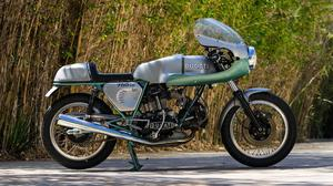 Ducati 750SS