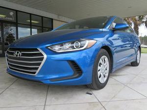 Hyundai Elantra SE 4 Dr.sedan