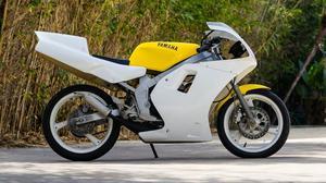 Yamaha TZS0
