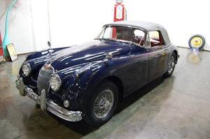 Jaguar Xk-Series