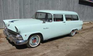 Ford Tudor Ranch Wagon