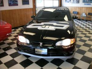 Chevrolet Monte Carlo SS 2DR Coupe
