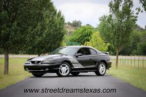 Ford Mustang GT 2DR Fastback