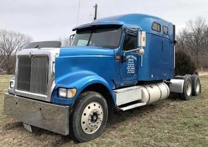 International I Trucks