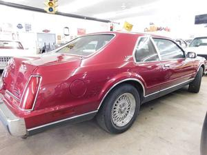Lincoln Mark VII LSC 2DR Coupe