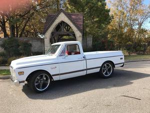 Chevrolet C10 Restomod