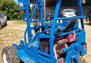 Princeton Forklift