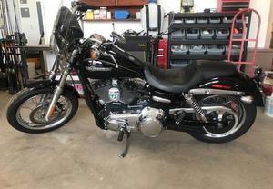 Harley Davidson FXD Dyna Super Glide
