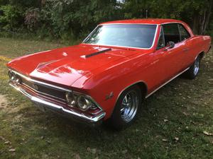 Chevrolet Chevelle SS SS