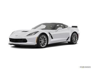 Chevrolet Corvette Grand Sport 2DR Coupe W/2LT