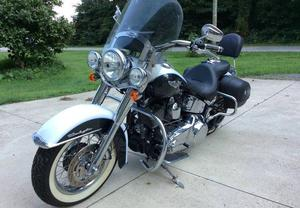 Harley Davidson Flstn Softtail
