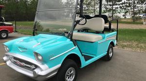Yamaha  Bel Air Golf Cart