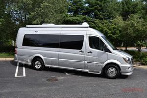 Airstream RV Interstate Lounge EXT Airstream RV