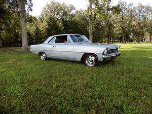 Chevrolet Chevy II Nova Resto Mod