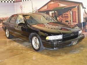 Chevrolet Impala SS 4 DR. Sedan