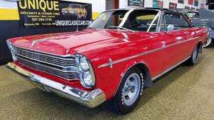 Ford Galaxie 2DR Hardtop  Ford Galaxie DR