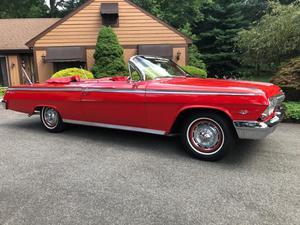 Chevrolet Impala SS Coupe