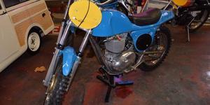 Rickman MK IV 500 Westlake