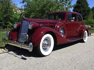 Packard V12 Coupe