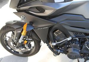 Yamaha FJ09