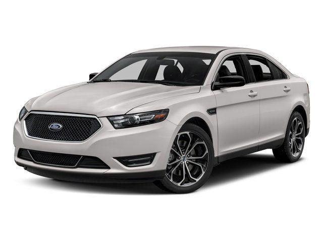Ford Taurus SHO AWD