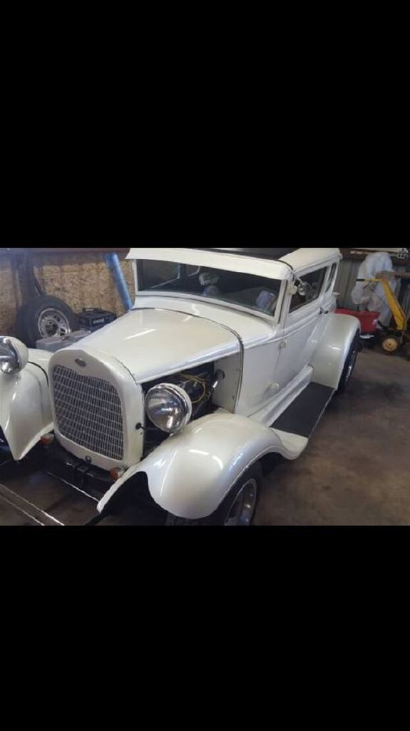 Ford Coupe Coupe