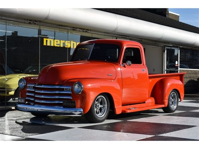 Chevrolet Other Pickups Truck
