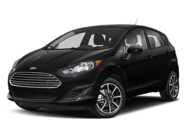 Ford Fiesta SE FWD