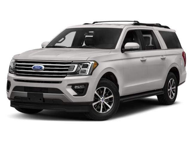 Ford Expedition MAX 4WDXLT