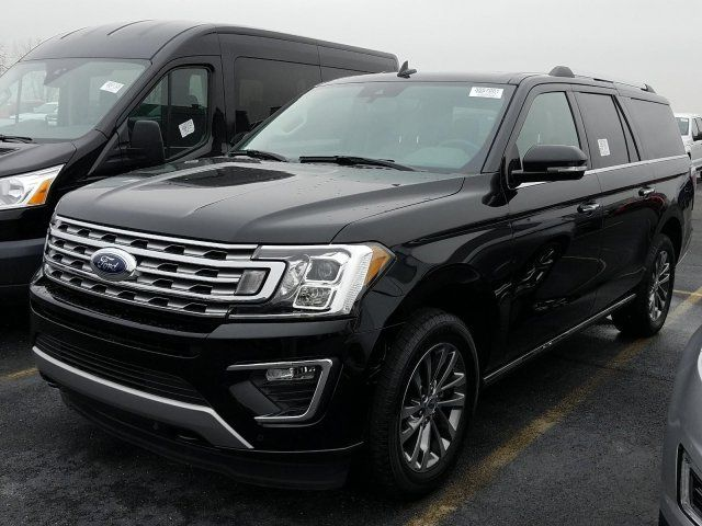 Ford Expedition MAX 4wdlimited