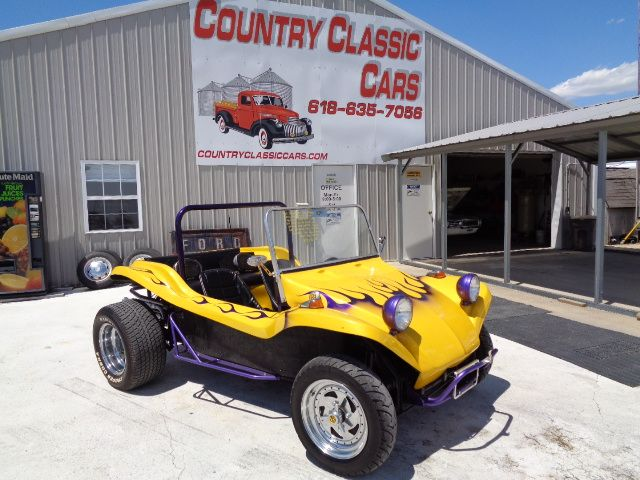 Vw dune buggy for sale | Cozot Cars