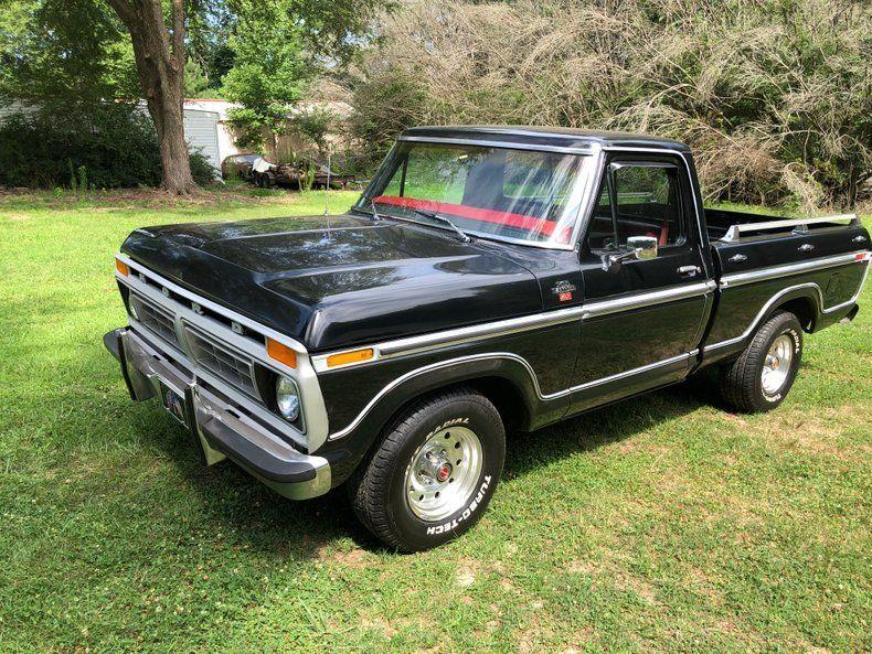 Ford Ranger F100 XLT