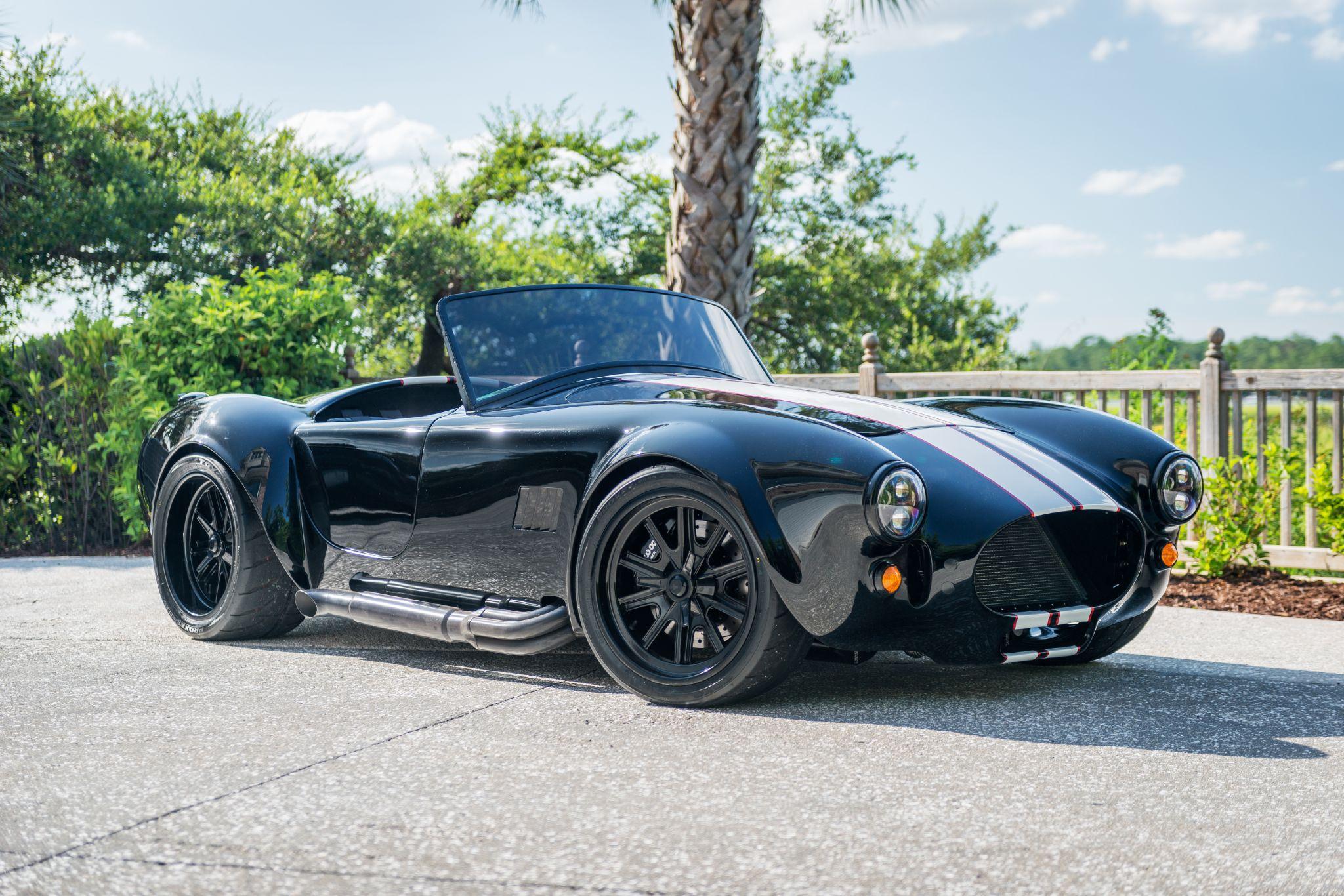 Factory Five Cobra For Sale >> Ford Cobra Superforance For Sale Autabuy Com Cozot Cars