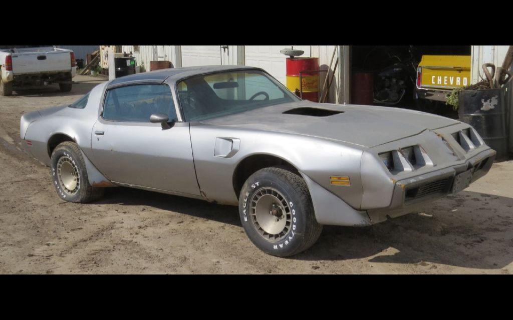 Pontiac Trans AM Coupe
